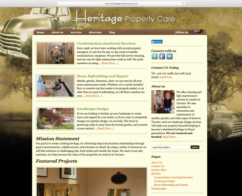 Heritage Property Care