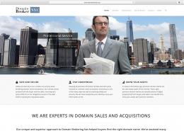 Domain Broker NYC