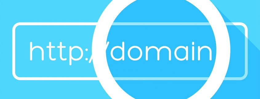 domains and seo