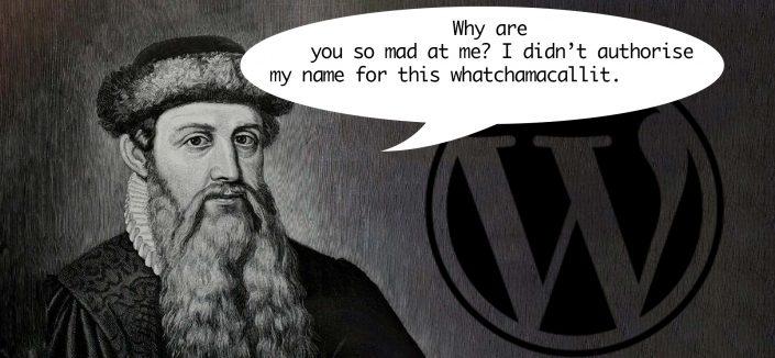 gutenberg-wp-editor